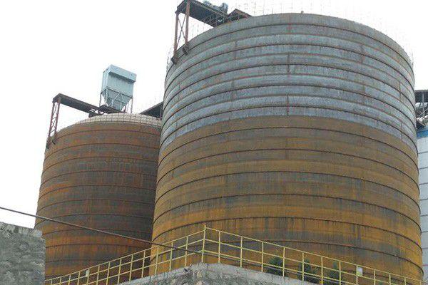 滨州钢板仓